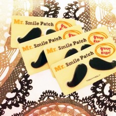 Гидрогелевые патчи Tony Moly Mr. Charlie's Smile Line Patch