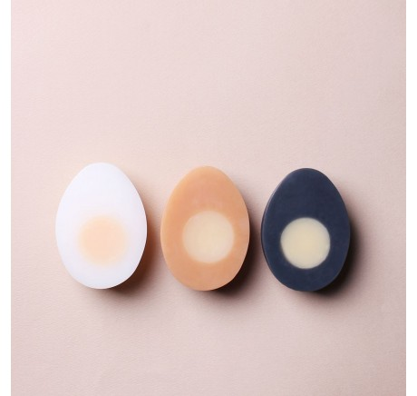 Маски для лица Косметическое мыло Tony Moly AL Series Duck Egg Handmade Soaps Black Label Pore Care, 120 г фото, 230 грн